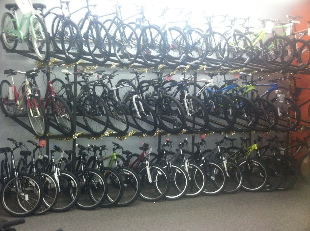 Sussex Bike & Sport Shop: 155 State Rt 23, Sussex, NJ