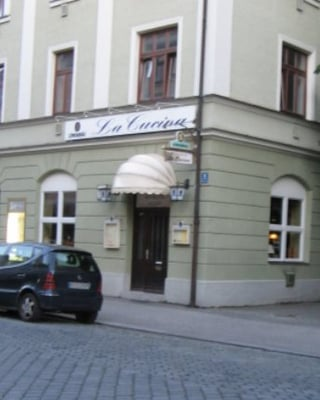 La Cucina München la cucina closed volkartstr 15 neuhausen munich