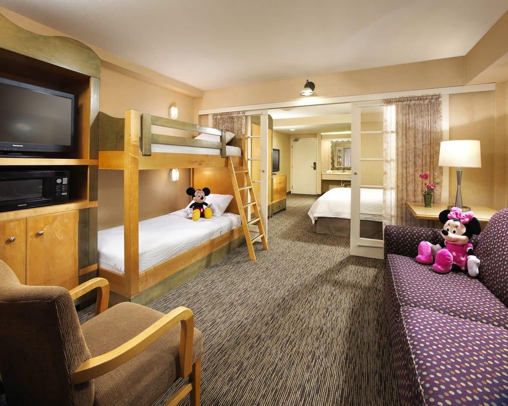 Portofino Inn Suites