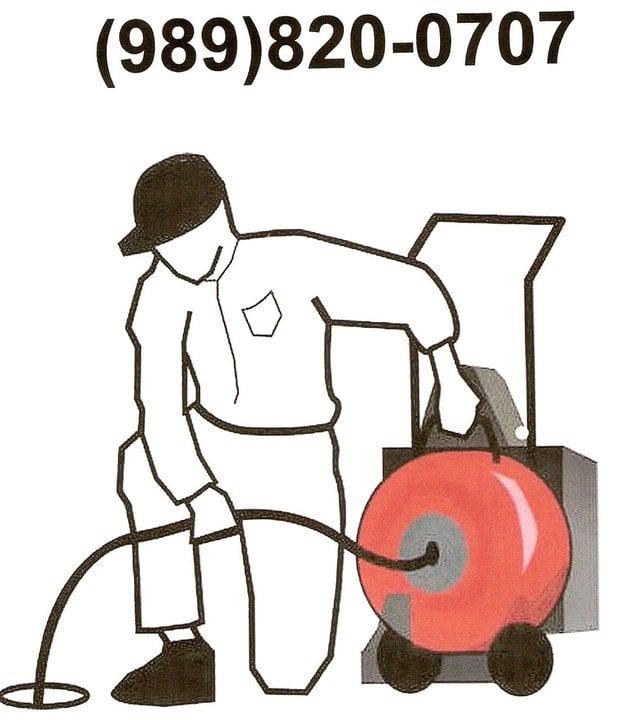 Oscoda Drain Service: 3999 Forest Rd, Oscoda, MI