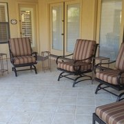Deep Cleaning And Photo Of Patio Furniture Rescue   Phoenix, AZ, United  States. Deep Cleaning And