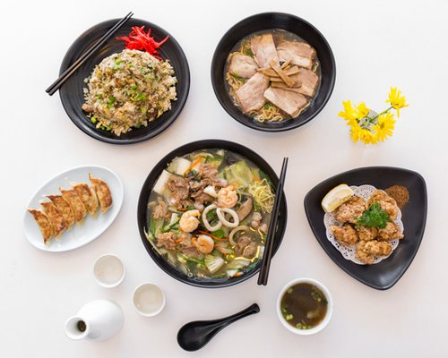 Eboshi Ramen Bar - Order Food Online - 688 Photos & 321