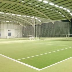 David Lloyd Worthing >> David Lloyd Leisure Salles De Sport Romany Road