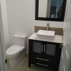 Wholesale Direct Unlimited Photos Kitchen Bath NW - Bathroom vanities palm beach county