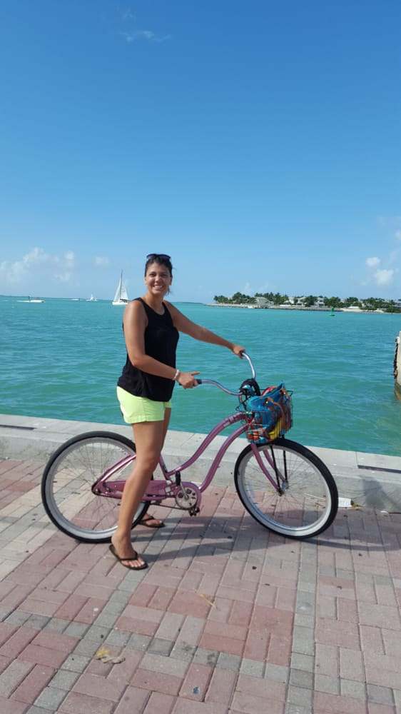 The Bike Shop: 1110 Truman Ave, Key West, FL