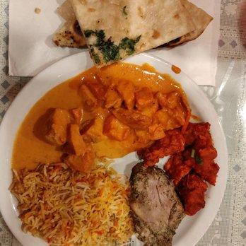 Indian Food Bentonville Ar