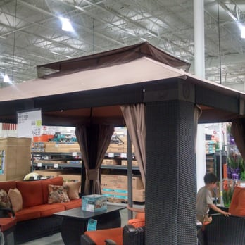 Photo Of Bjs Wholesale Club   Woodstock, GA, United States. Great Patio  Furniture
