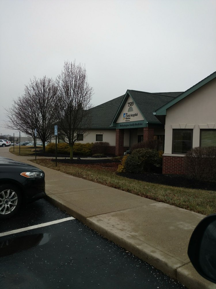 Wetherington Family Medicine: 7593 Tylers Place Blvd, West Chester, OH