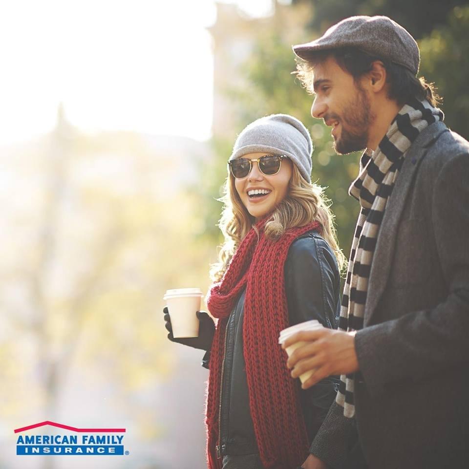 American Family Insurance: 309 Neosho St, Burlington, KS