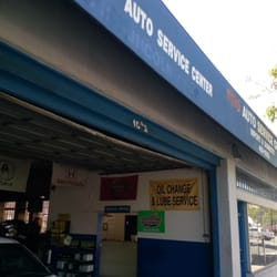 pro auto service center 15 reviews garages 1012