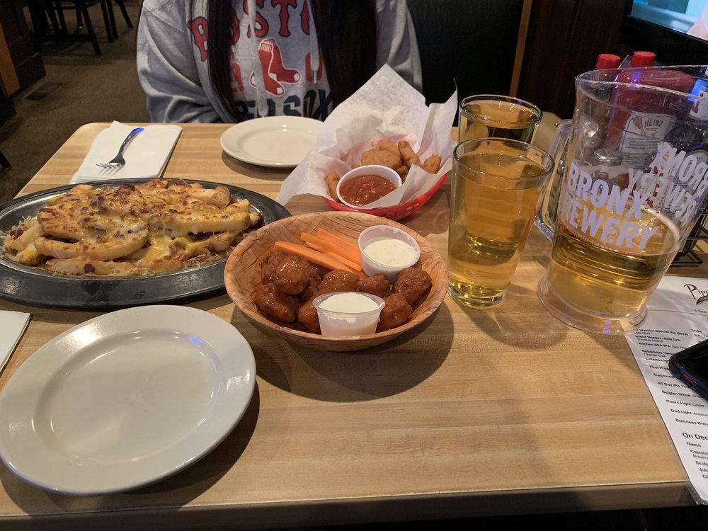 Social Spots from Pippa's Sports Cafe
