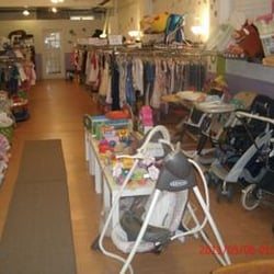 Photo Of O Joy Kids Consignment   Oak Park, IL, United States. Wide