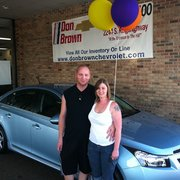 Don Brown Chevrolet   34 Reviews   Auto Repair   2244 S Kingshighway,  Southwest Garden, Saint Louis, MO   Phone Number   Yelp