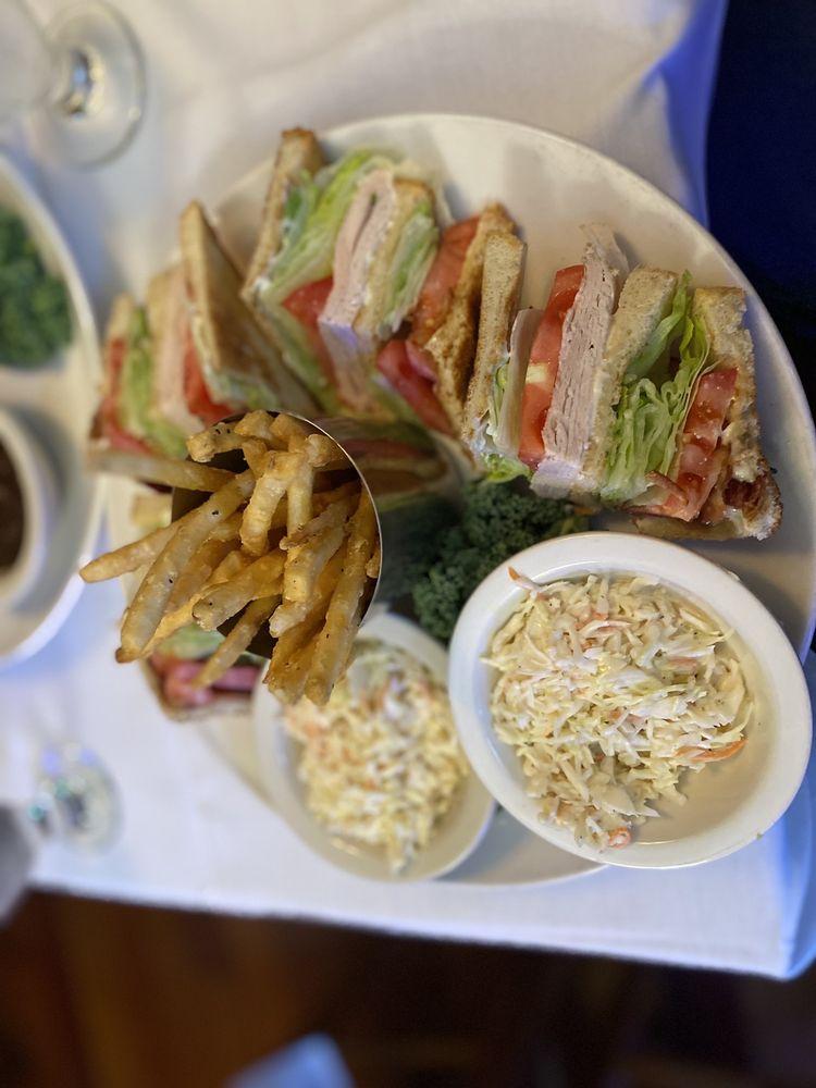 Casey's Restaurant: 77 Washington Ave, Rensselaer, NY