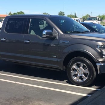 Photo Of Country Ford Trucks Ceres Ca United States  Ford Lariat