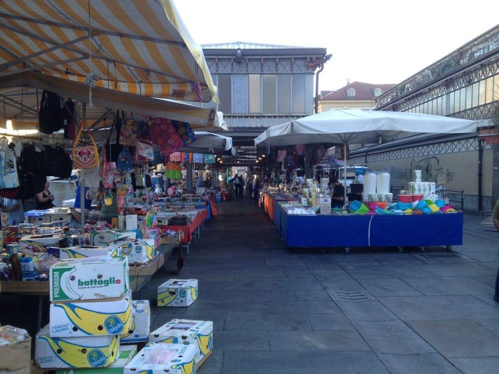 Foto su mercato di porta palazzo yelp - Mercato di porta palazzo torino ...
