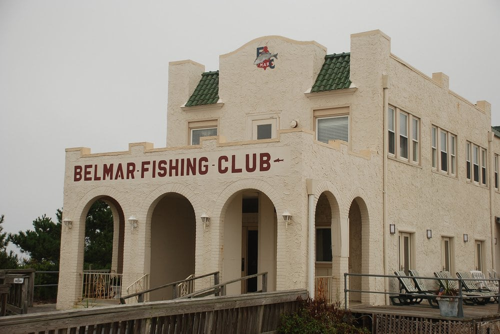 Belmar fishing club fishing ocean ave belmar nj for Belmar nj fishing