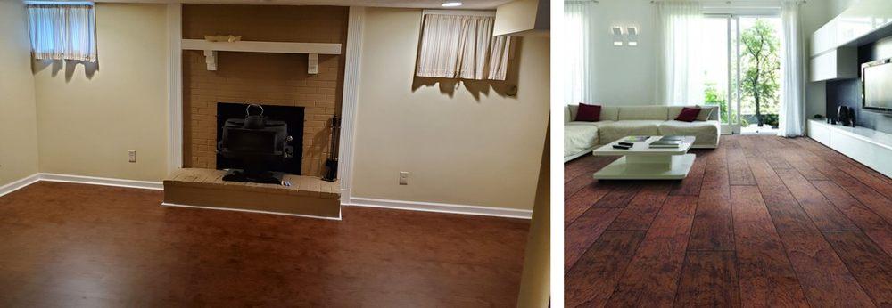 Wood Floors Plus: 50 Orchard Rd, Glen Burnie, MD