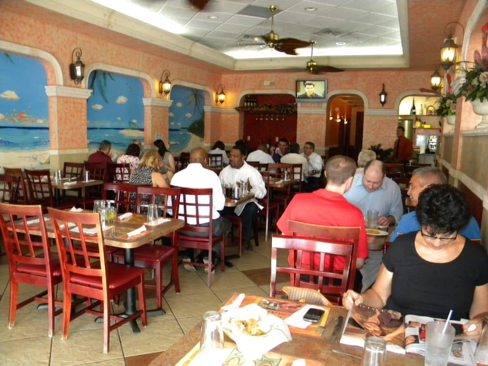 Vida Restaurant Miami Menu