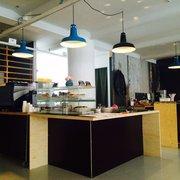 Cafe kokko closed 121 photos 16 reviews live raw for Kiila food bar 00100 kalevankatu 1 helsinki suomi