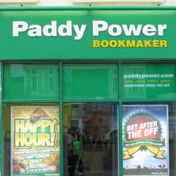 Paddy power not paying out