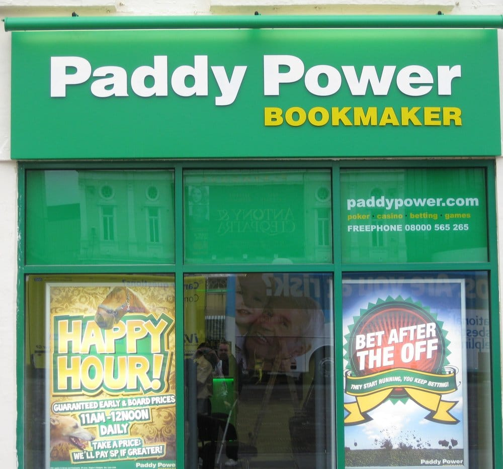 paddy power plc 3 Paddy power betfair plc (pdypy) stock quote, charts, historical data, financials paddy power betfair plc provides online gaming platforms the company generates most of its revenue from the united states and ireland region.