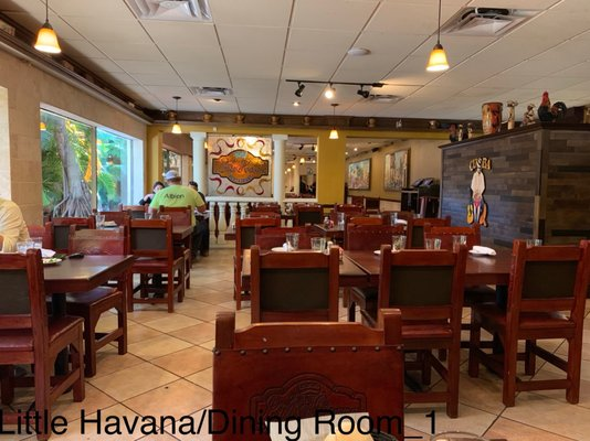 Little Havana Restaurant 736 Photos 698 Reviews Cuban
