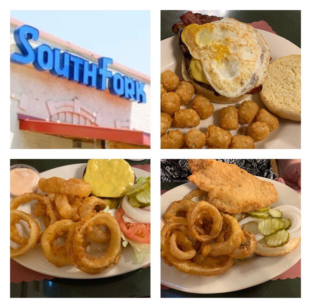 Southfork Restaurant & Pub: 105 S Glick, Mulberry, IN