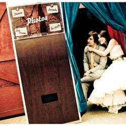 The Majestic Photobooth - Photo Booth Rentals - Somerton