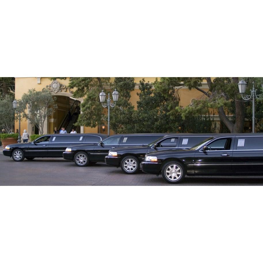 Denver Limousine Etc
