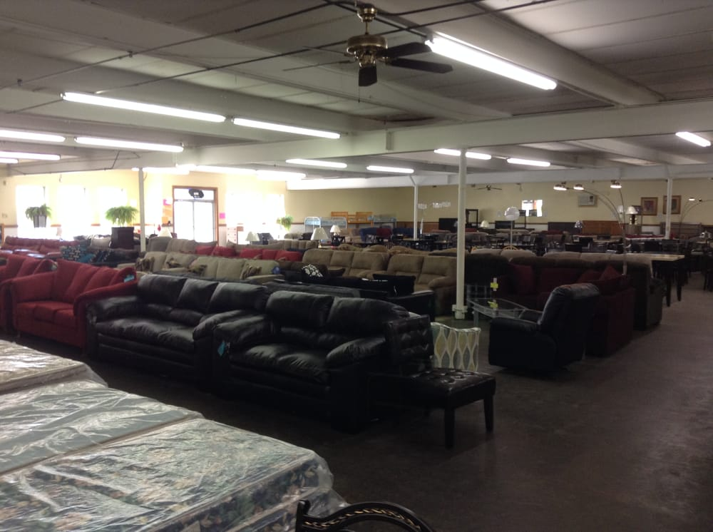 Durham discount furniture furniture shops 804 n miami for Affordable furniture miami