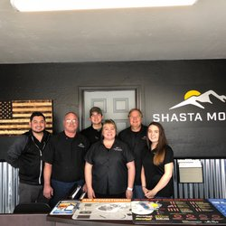 shasta motors bilreparation 2375 hartnell ave redding