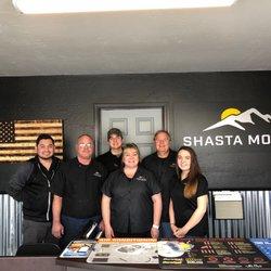 Shasta motors bilreparation 2375 hartnell ave redding for Shasta motors redding california