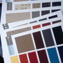 Superior Photo Of Goodmans Interior Structures   Phoenix, AZ, United States. So Many  Colors