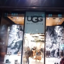 ugg store covent garden