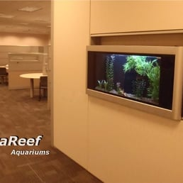 TerraReef Aquariums Aquariums Wilmington DE Phone Number Yelp