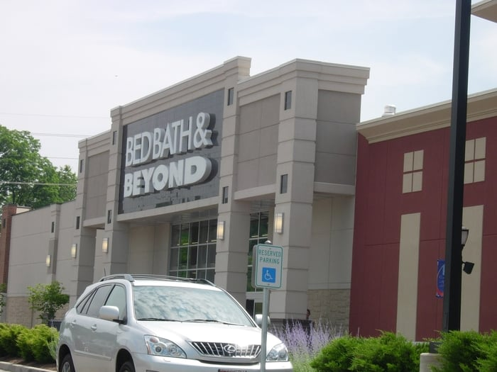 Bed Bath And Beyond Recognition