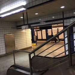 Photo Of Mta 50th Street Subway Station C E New York