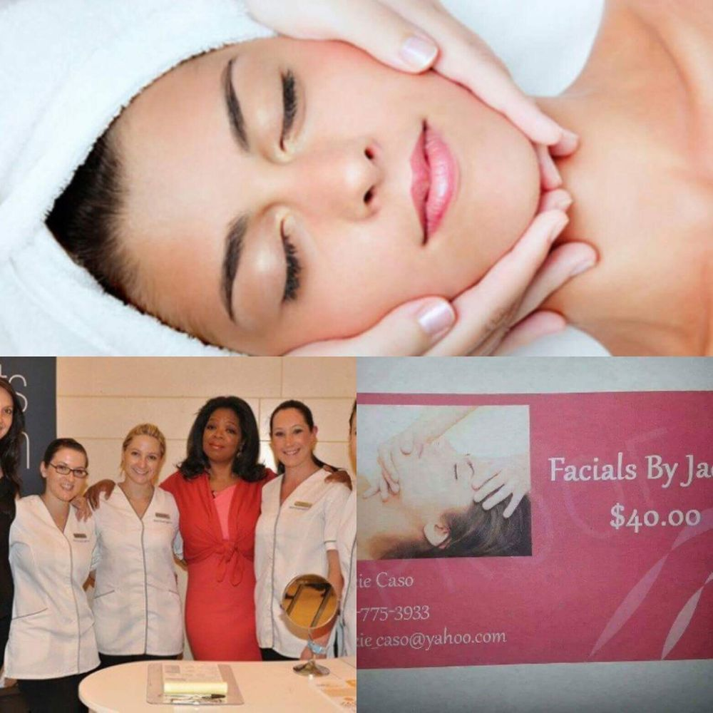Facials by Jackie: 9420 SW 49 place, Cooper City, FL