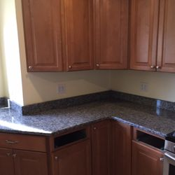 Photo Of Quality Granite U0026 Cabinets   Concord, NH, United States ...