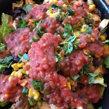 Mexican Food Lorton Va