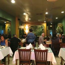 Larawan Ng Patio Filipino   San Bruno, CA, Estados Unidos. Inside The  Restaurant