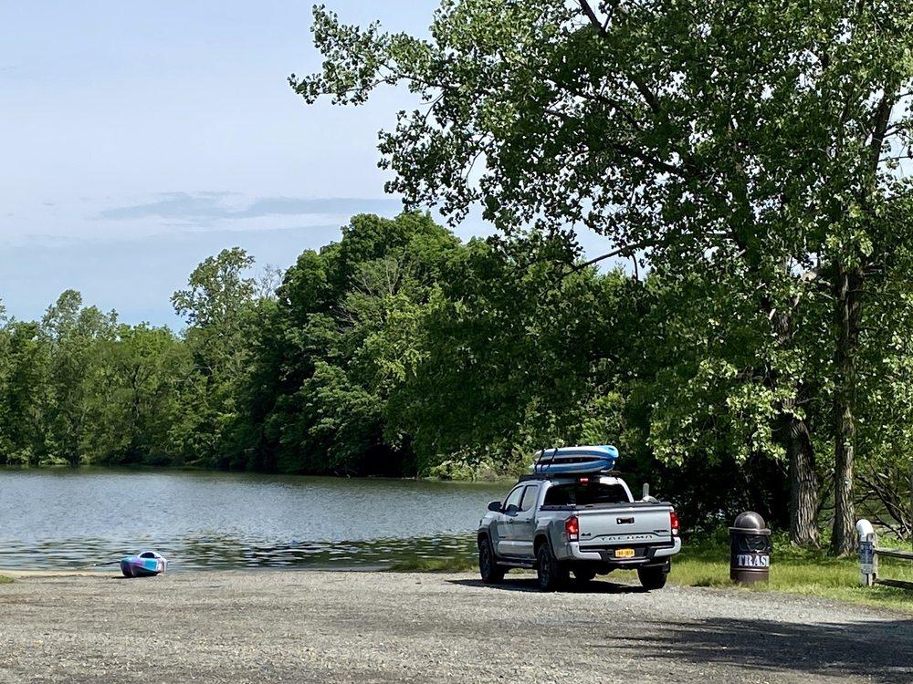 Thompson Park: 805 Newman Springs Rd, Lincroft, NJ