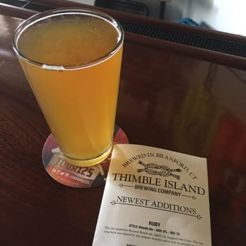 Thimble Island Ghost Island Review