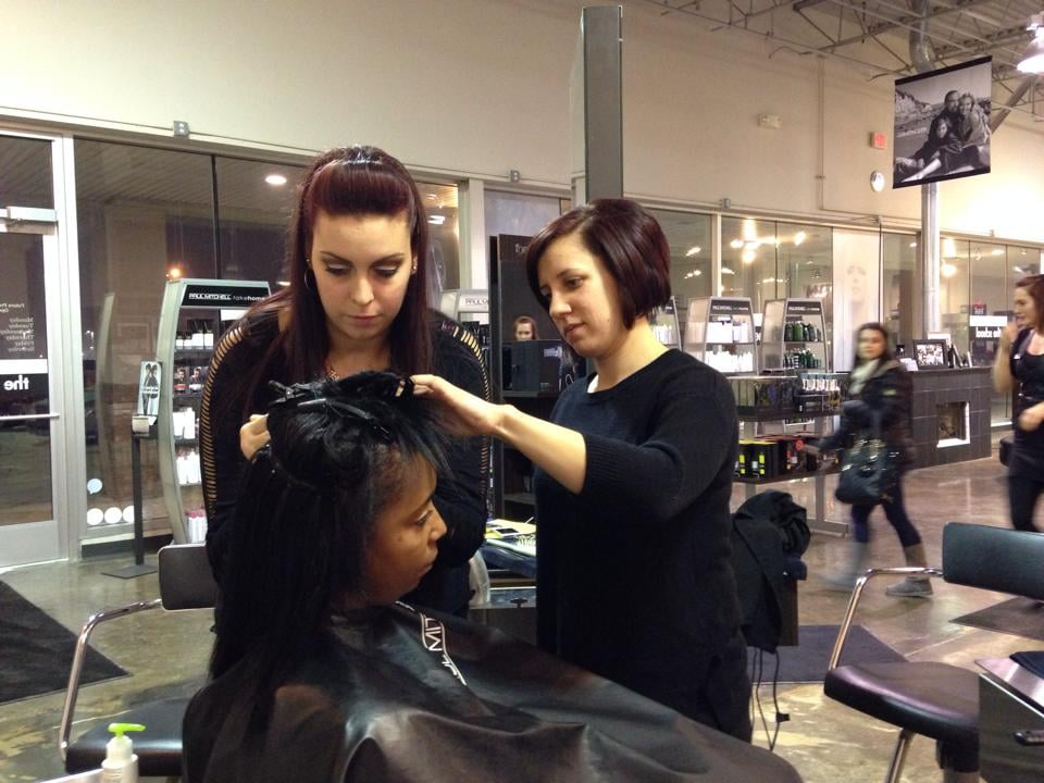 Makeup schools in michigan