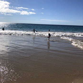 Photo Of Hapuna Beach State Recreation Area Kamuela Hi United States