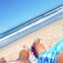 titusville fl nude beach