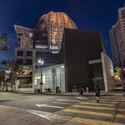 San Diego Public Library Central Library 759 Photos 239 Reviews