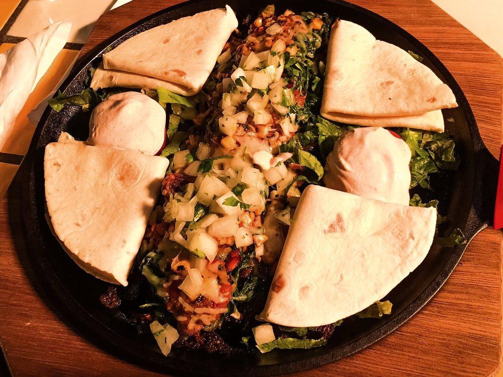 Mexican Restaurant Northborough