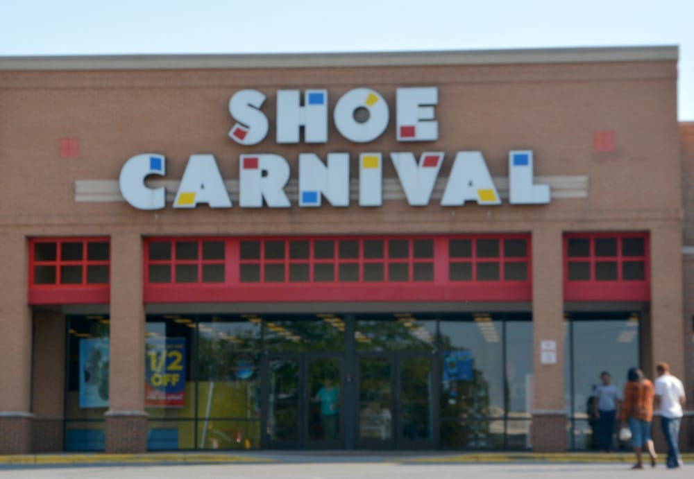 Find a Shoe Carnival in North Carolina for the best shoes, sandals, boots, slippers, New Styles in Stock!· Now, More Perks To Love· Free Shipping Over $75!· Healthy Ingredients.